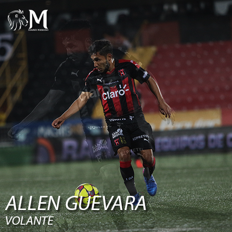 ALLEN-GUEVARA