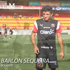 BARLON-SEQUEIRA