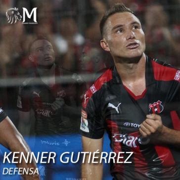 KENNER-GUTIÉRREZ