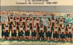 CONCACAF 86