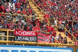 """""""A choyarse las nalgas"""" leones l Fotografía por Diego Díaz / DiarioManudo.com"""