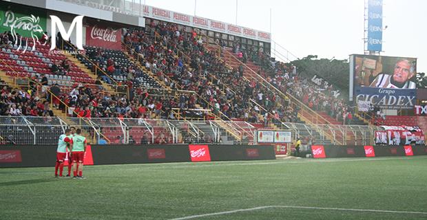 Estadio- Nota José